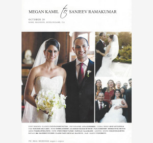 <span>Real Weddings: Megan &#038; Sanjeev</span><i>→</i>